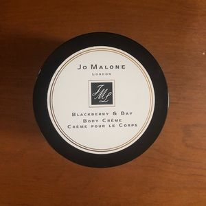 Jo Malone Blackberry & Bay body creme